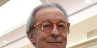 Vittorio Feltri, storico direttore di Libero