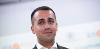 Luigi Di Maio capo politico del Movimento 5 Stelle