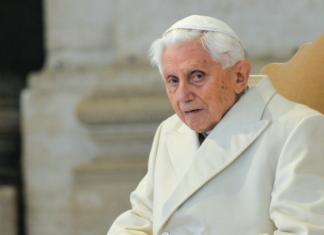 ratzinger benedetto xviii scandalo pedofilia