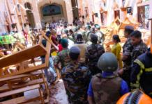 strage sri lanka cristiani jihad