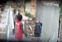 sgominata banda di pusher africani ad Agrigento