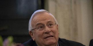 monsignor bassetti, presidente della cei