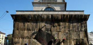 ibrahim mahama bastioni di porta venezia
