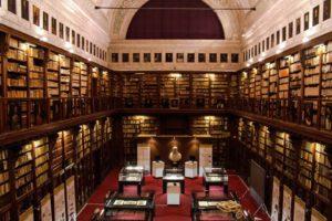 biblioteche biblioteca ambrosiana