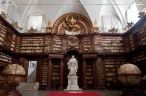 biblioteche biblioteca casanatense