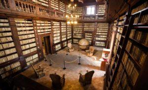biblioteca civica fermo biblioteche