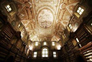 biblioteche biblioteca girolamini