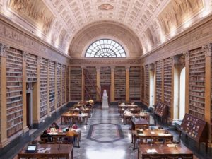 biblioteche biblioteca palatina