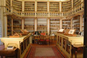 biblioteche biblioteca riccardiana
