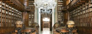 biblioteche biblioteca teresiana