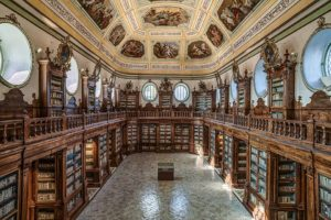 biblioteche riunite catania