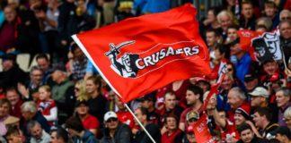 crusaders, squadra di rugby