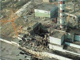 chernobyl 26 aprile