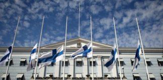 Il parlamento finlandese
