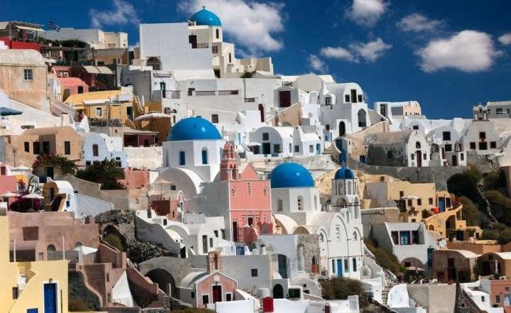 prima casa grecia