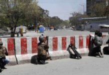 Attacco al ministero dell'Informazione a Kabul