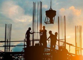 lavoratori in cantiere