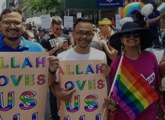 gay pride in paese musulmano