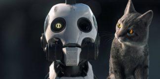 love death & robots, serie netflix