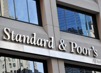 L'agenzia di rating Standard & Poor's