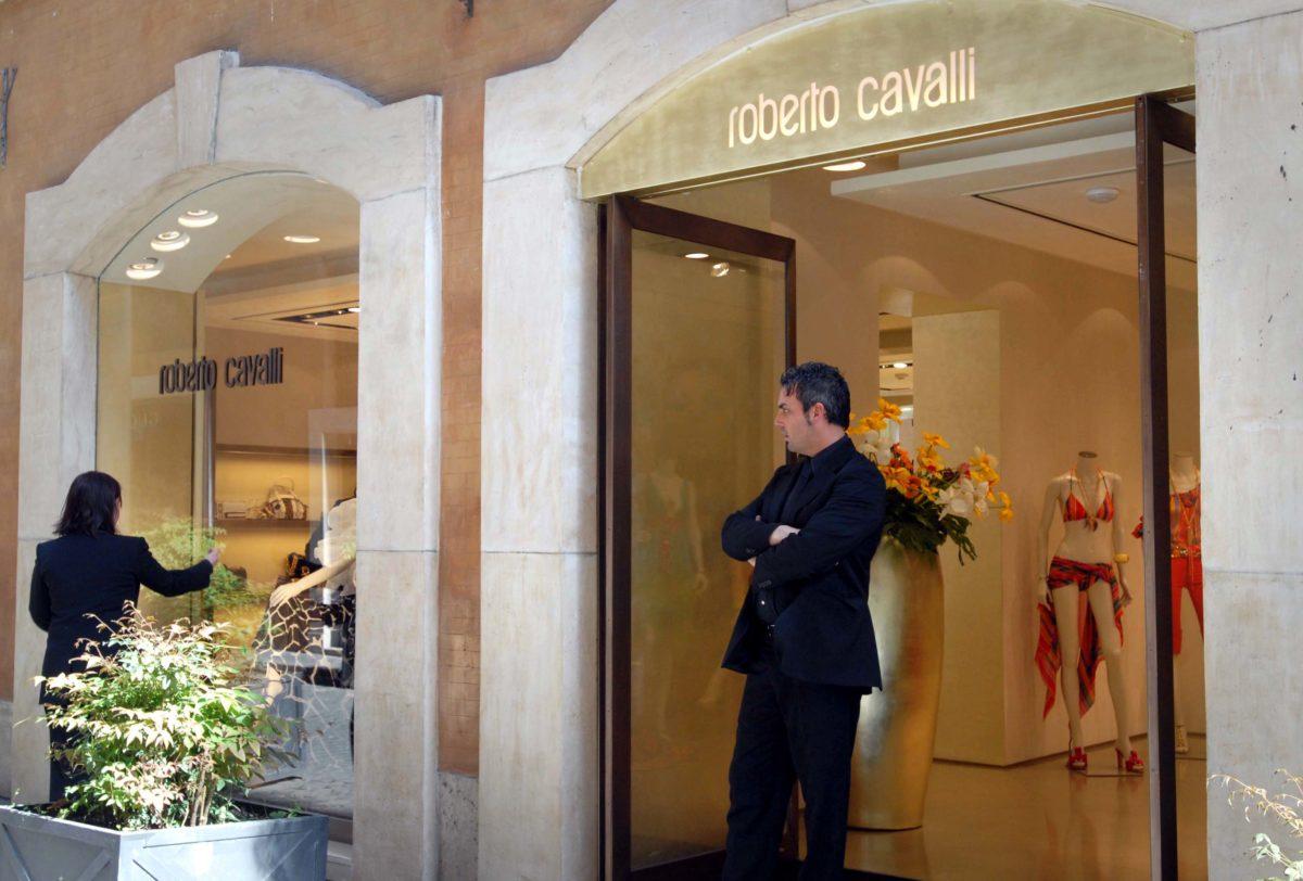 official photos 5e46f c3931 Cavalli: il lento declino di uno storico marchio italiano