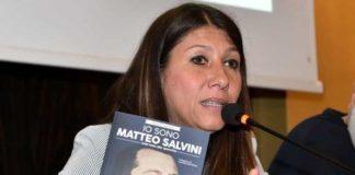 La giornalista Chiara Giannini
