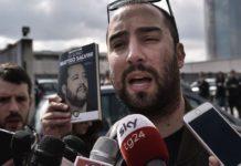 Polacchi, editore di Altaforte, con il libro su Salvini