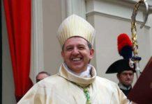 Antonio Suetta vescovo di Ventimiglia