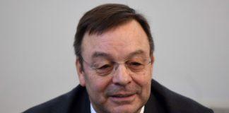 Bonometti, presidente Confindustria Lombardia