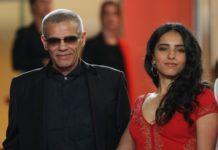 Abdellatif Kechiche e Hafsia Herzi a Cannes