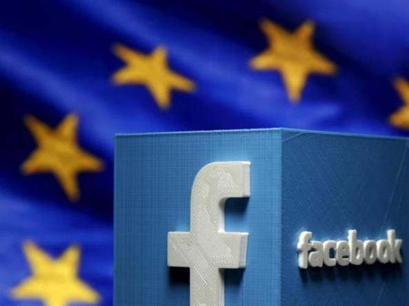 Facebook ed elezioni europee