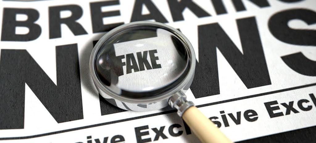 fake news lente ingrandimento