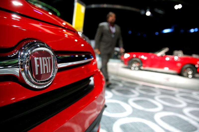 Fca proposta di fusione con la Renault