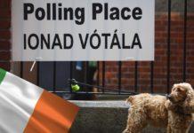 elezioni irlanda