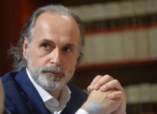 Giampaolo Rossi consigliere Rai