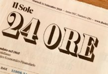 Il sole 24 ore fake news