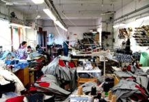 moda made in italy cinesi