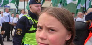 Greta Thunberg, attivista svedese per il clima