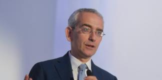 Federico Fubini vicedirettore del Corriere della Sera