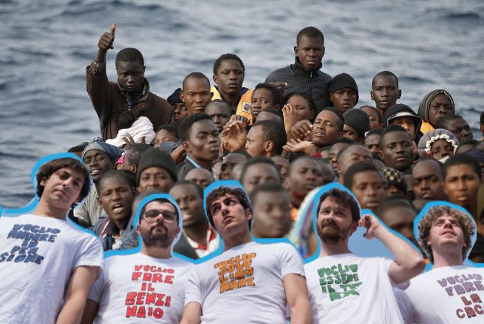 lo stato sociale mediterranea ong