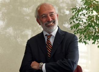 Gad Lerner, conduttore televisivo