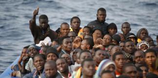 9 immigrati su 10 sono uomini