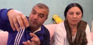 coppia rom reddito cittadinanza candidati bari