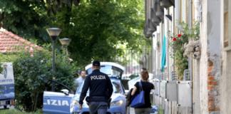 L'appartamento a Milano dove è stato trovato morto un bimbo di 2 anni