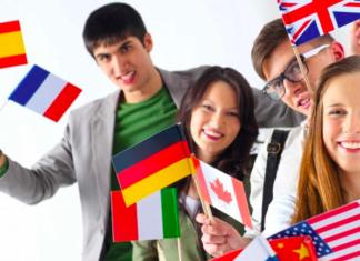 test inglese inghilterra