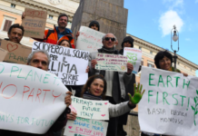 insegnanti greta emergenza clima