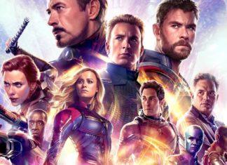 avengers endgame, film