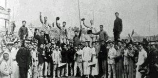 4 maggio 1919 cina