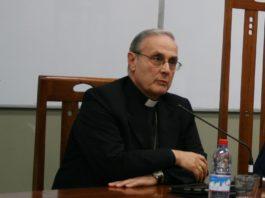 vescovo mogavero salvini libia