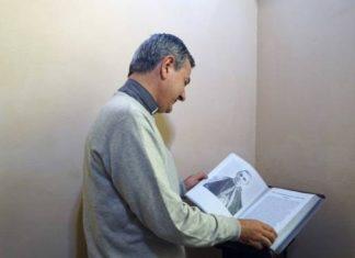 don francesco vannini, la spezia